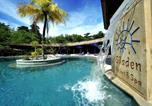 Hôtel Manado - Siladen Resort & Spa-1