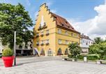 Hôtel Birgland - Altstadt-Hotel-1