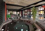 Hôtel 4 étoiles Sainte-Foy-Tarentaise - Cgh Résidences & Spas Le Télémark-1