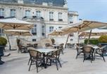 Hôtel Bouzy - Chateau De Rilly - Les Collectionneurs-4