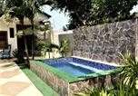 Location vacances Barranquilla - Kasamar Hostal-1