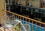 Hôtel Khlong Tan Nuea - Miami Hostel Sukhumvit-3