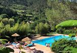 Camping Rhône-Alpes - Camping Le Mas de Champel -1