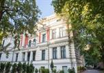 Hôtel Szczecin - Matejki 8-1