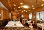 Hôtel Gnadenwald - Hotel Bierwirt-1