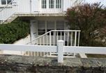 Location vacances  Vendée - Apartment Appartement au rez de chaussee d'une maison proximite mer et commerce-3