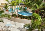 Hôtel San Juan - Best Western Plus Condado Palm Inn-1