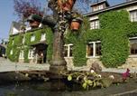 Hôtel Tellin - Auberge Du Sabotier-1