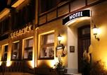 Hôtel Much - Hotel Restaurant Siegblick-1