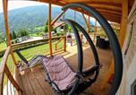 Location vacances Kobarid - Mobile House Kd-4
