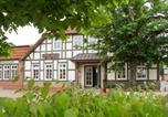 Hôtel Bendestorf - Landgasthof Oehr-1