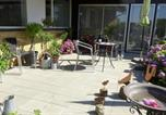 Location vacances Odder - 2 rooms, private kitchen, bathroom, and garden.-2