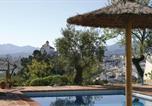 Location vacances El Burgo - Holiday home Alozaina 10-1