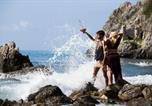 Villages vacances Diamante - Villaggio Marbella Club-2