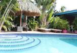 Location vacances Willemstad - Caribbean Flower Apartments-1