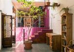 Location vacances  Argentine - Casa Familiar Perfectamente Ubicada-3
