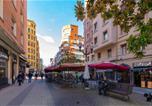 Location vacances Bilbao - Bilbao Metropolitan by Staynn Apartments-3