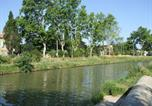 Location vacances Lézignan-Corbières - Holiday Home Passage du Cedre-1