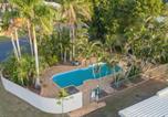 Hôtel Bundaberg - Moore Park Beach Motel-4