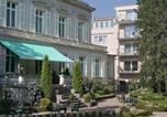 Hôtel Baden-Baden - Hotel Belle Epoque-4