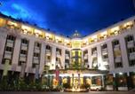 Hôtel Mysore - Sandesh The Prince-1