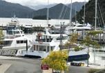 Location vacances Blenheim - The Moorings Luxury Waterfront Picton-1