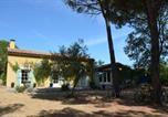 Location vacances Pézenas - Domaine de l'Auribelle - Villa Tempora-1