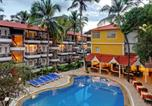 Hôtel Baga - Era Santiago Beach Resort-2