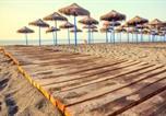 Location vacances Vélez-Málaga - Happy Family Home Torrdelmar + Parking-1