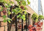 Hôtel Réseau des moulins de Kinderdijk-Elshout - Ibis Rotterdam City Centre-1