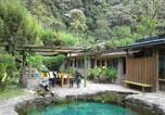 Hôtel Équateur - Camping Paraiso-2