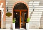 Hôtel Bari - Hotel City-4