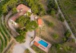Location vacances la Riba - Mas Barbat-3