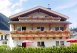Location vacances Längenfeld - Appartement Alina-1