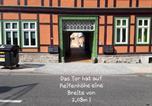 Location vacances Wernigerode - Black Deer Anno 1800-2