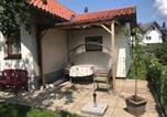 Location vacances Freilassing - Knusperhaus mit Garten-4