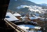 Location vacances Alpbach - Ferienwohnung Maria im Landhaus Christina-3