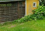 Location vacances Sandviken - Pensionat Kryp Inn-4