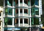 Hôtel Baños - Hotel Acapulco-1