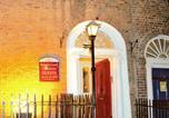 Location vacances  Irlande - Baggot Court Townhouse-3