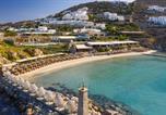 Hôtel Μύκονος - Santa Marina, A Luxury Collection Resort, Mykonos-1