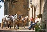Villages vacances Massa - Castellare Di Tonda Tuscany Country Resort & Spa-3