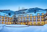 Villages vacances Dillon - Hotel Talisa, A Luxury Collection Resort, Vail-3