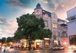 Hôtel Sopot - Central Sopot-1