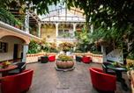 Hôtel Antigua Guatemala - El Carmen Hotel-3