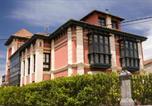 Location vacances Principauté des Asturies - Apartamentos Turísticos La Solana-1