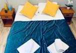 Hôtel Nice - Hotel le Nice Etoile-3