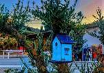 Location vacances Altofonte - La torre di birdwatching Fattoria Sant'Anna-3