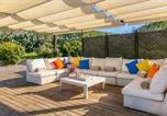 Location vacances Andratx - Historical house Mallorca pool wifi airconheat-2