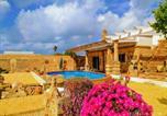 Hôtel Province de Lecce - Masseria Le Dimore-1